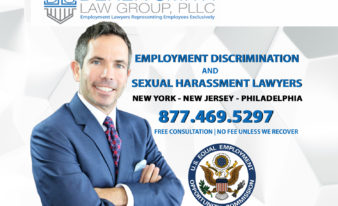 Derek Smith Law Group, PLLC – New York City Sexual Harassment Attorney
